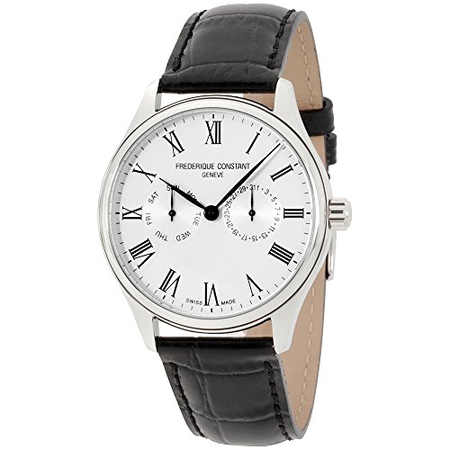frederique-constant-mens-classic-silver-dial-leather-strap-watch-fc259wr5b6