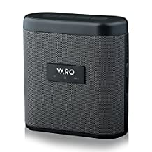 VARO Tower Dock WiFi + Bluetooth Speaker / Active Subwoofer