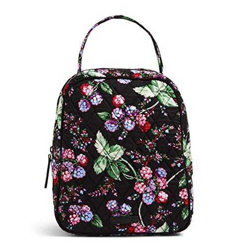 - Vera Bradley Lunch Bunch, Winter Berry