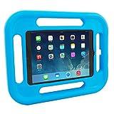 Snugg Kids iPad Mini 1 / 2 / 3 Case in Sky Blue with Lifetime Guarantee – Shock and Drop Proof ...