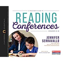 A Teachers Guide to Reading Conferences (Classroom Essentials Series)