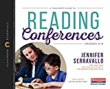 img - for A Teacher's Guide to Reading Conferences: The Classroom Essentials Series book / textbook / text book