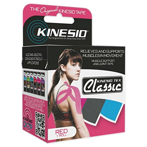 Xomed-Treace Inc - MDSCKT85125 : Kinesio Tex Classic Tapes by Kinesio