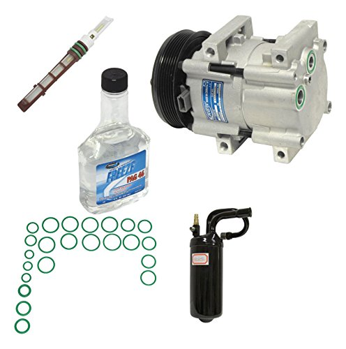 Universal Air Conditioner KT 1435 A/C Compressor and Component Kit