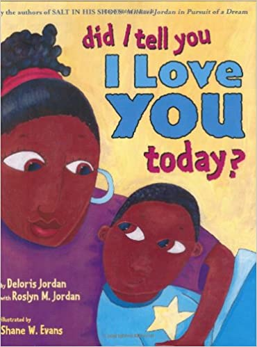 Image result for did i tell you i love you today jordan