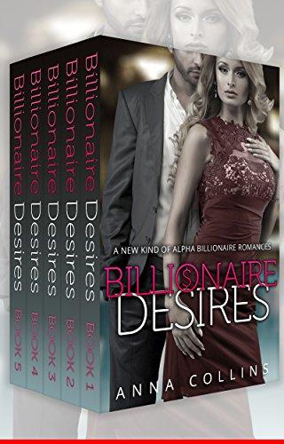 Billionaire Romance Box Set Complete ebook product image