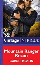 Mountain Ranger Recon (Mills & Boon Intrigue) (Brothers in Arms - Book 2)
