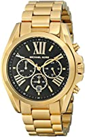 Michael Kors MK5739 Womens Bradshaw Wrist Watches