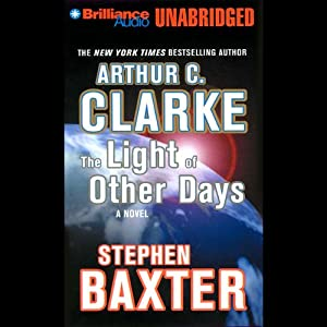 The Light of Other Days Audiobook