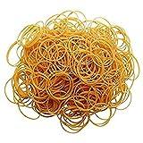 2,880 Grams of General Purpose Rubber Bands 50mm X 1mm for Money School Bundles, Office, Home Wholesale Bulk LOT