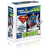 Dujardin - DUJ39006 - Loisirs Créatifs - Mako Moulage - Géant Superman