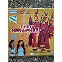 Phir Hera Phiri
