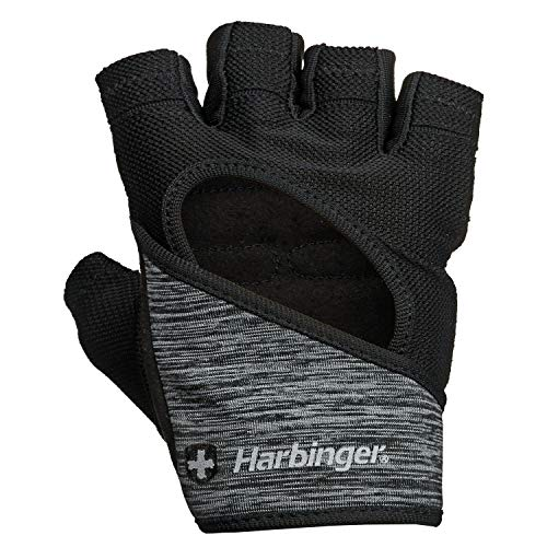 Harbinger Flexfit Gloves Women's Flexfit Wash & Dry Weightli