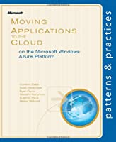 Moving Applications to the Cloud on the Microsoft Azure Platform Front Cover