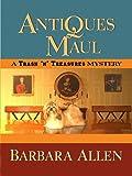 Antiques Maul, Barbara Allan, 1410402843