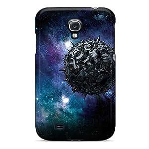 New Arrival Richavans Hard Case For Galaxy S4 (uGzHcpO5729BGcAH)