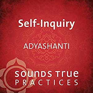 Self-Inquiry Speech