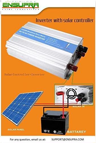 1000 watts solar panel - 3