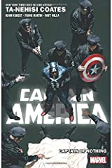 Captain America by Ta-Nehisi Coates Vol. 2: Captain of Nothing Paperback