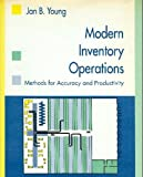 Modern Inventory Operations, Jan B. Young, 0442239793