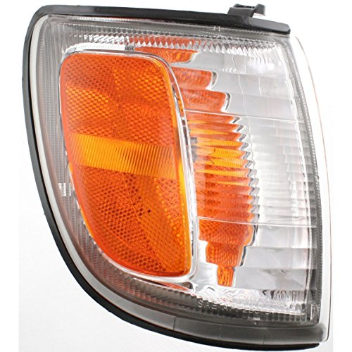 Toyota 4runner Fender Replacement - DAT AUTO PARTS Parking Light Assembly Corner of Fender Replacement for 99-02 Toyota 4RUNNER TO2521157 Right Passenger Side