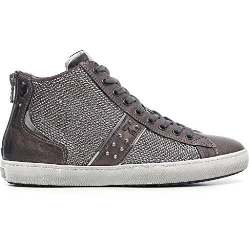 Iron Sneaker Grigio 105 Donna Old A616201d Nero Giardini xSBwqPF6f