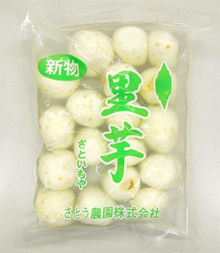 山形県産 むき里芋(冷凍)