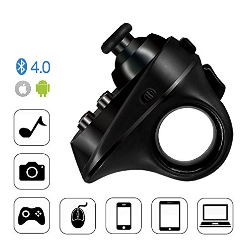 XFUNY Controller Rechargable Bluetooth Indicator product image