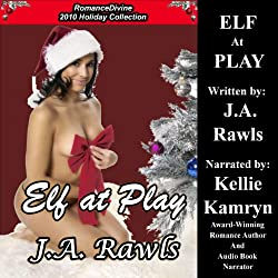 Elf at Play