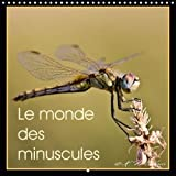 Le Monde Des Minuscules 2018: Mise En Beaute Des Arthropodes (Calvendo Animaux) (French Edition)