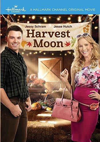 Harvest Moon]()