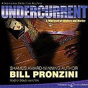 Undercurrent: The Nameless Detective, Book 3 | Bill Pronzini