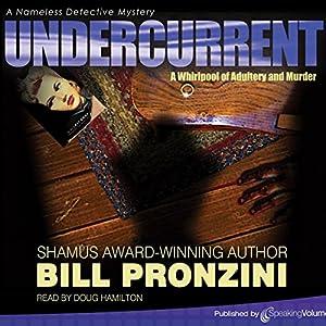 Undercurrent Audiobook