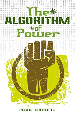 The Algorithm of Power by [Barrento, Pedro]