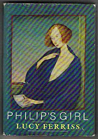 book cover of Philip\'s Girl