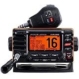 Sadad Hoizo Expoe GX1700B GPS Fixed Mou VHF - Bak