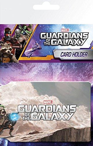 1art1 Guardianes De La Galaxia - Cast Tarjeteros para ...