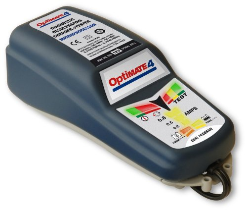 Bmw Battery Charger - 4