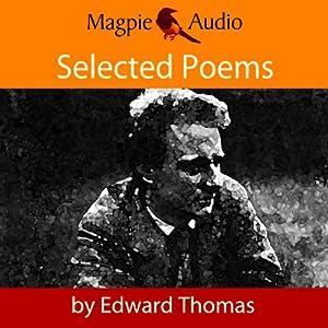 Edward Thomas: Selected Poems Audiobook