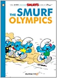The Smurfs #11: The Smurf Olympics (The Smurfs Graphic Novels)