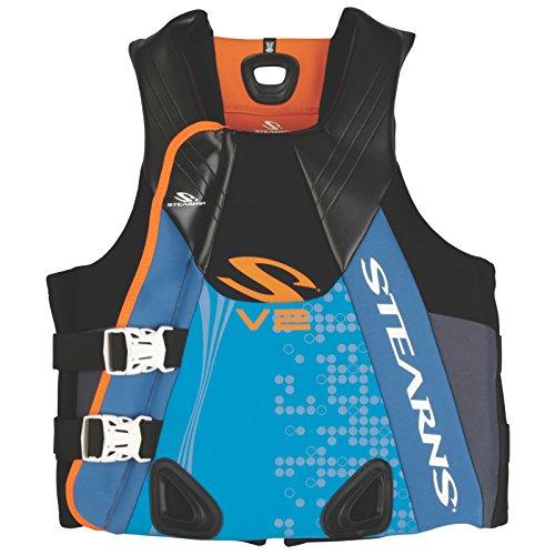 Stearns Men's V2 Series Boating Vest