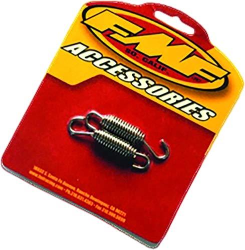FMF Racing 70mm Stainless Swivel Spring Kit 011396