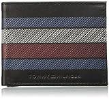Tommy Hilfiger Black Men's Wallet (TH/COCONINOSLF01)