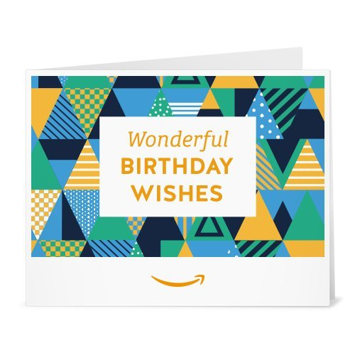 Birthday Wishes - Print at Home link image