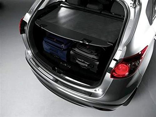 Mazda Genuine KD33-V1-350A Cargo Cover