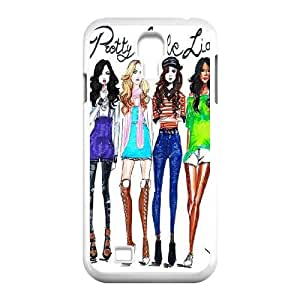 Chinese Pretty Little Liars Customized Phone Case for SamSung Galaxy S4 I9500,diy Chinese Pretty Little Liars Case