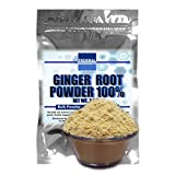 GINGER ROOT POWDER - 70 Grams (2.5 Ounces) Lab Grade Sample - Made in the USA by Federal Ingredients - ginger root tea ginger root extract ginger root capsules ginger root powder organic ginger root ginger root organic organic ginger root powder ginger root ground