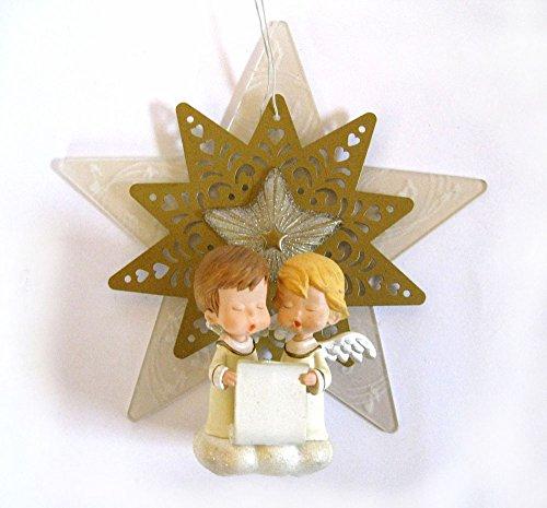 Hallmark Keepsake Mary's Angel Tree Topper 2006 by Mary Hamilton by Mary's Angels (Image #1)