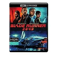 Blade Runner 2049 4K/UHD + Blu-ray + Digital
