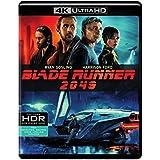 Blade Runner 2049 (4K UHD BD) [Blu-ray]